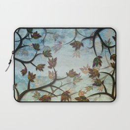 First Frost Laptop Sleeve