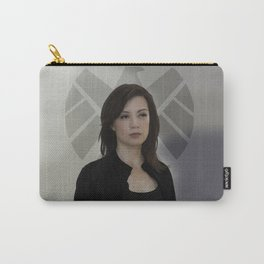 Agent May Carry-All Pouch