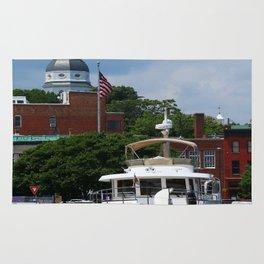 Annapolis Harbor Rug