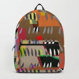 FESTIVE UDON BOWLS #2 Backpack
