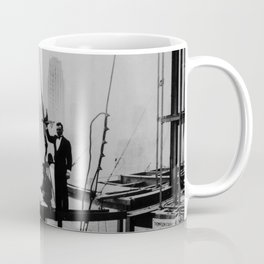 SKY & DINE Coffee Mug