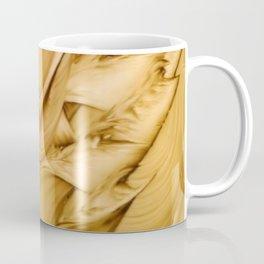 Yellow Ribbon Coffee Mug