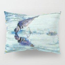 Kildeer Pillow Sham