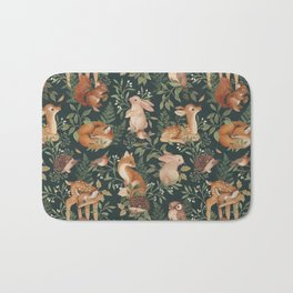 Nightfall Wonders Bath Mat
