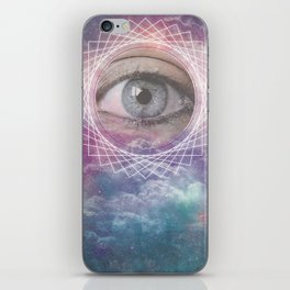 The Grand Delusion iPhone Skin