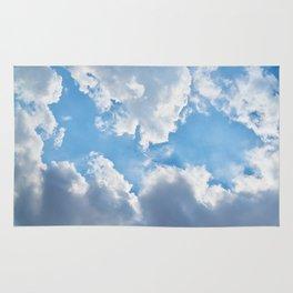 Clouds 2 Rug