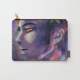 A matter of life and death Carry-All Pouch
