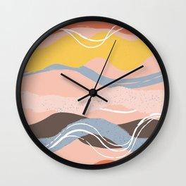 art 00 Wall Clock