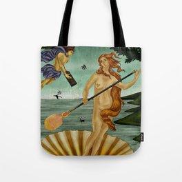 Gafferdite - Composition Tote Bag