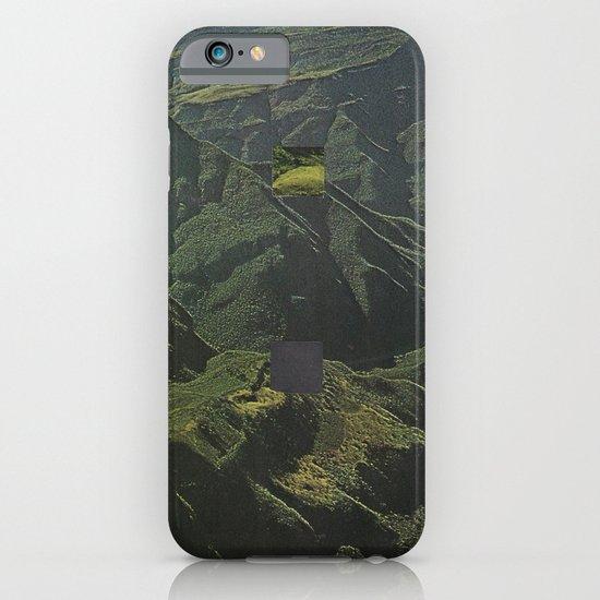 Empty iPhone & iPod Case