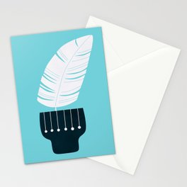Musa Stationery Cards