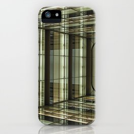 4D iPhone Case