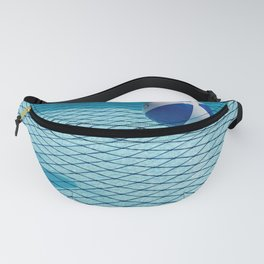 Ball & Pool Fanny Pack