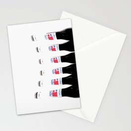 Pepsi  Stationery Cards