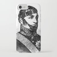 bdsm iPhone & iPod Cases featuring BDSM XXII by DIVIDUS DESIGN STUDIO