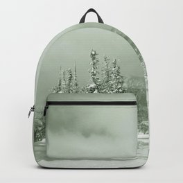 Winter day3 Backpack