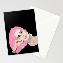 Lana x Fume Stationery Cards