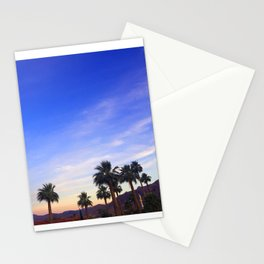 Old Motels, New Dreams Stationery Cards