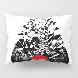 Vinyl shatter Pillow Sham