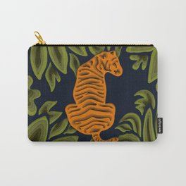 Deep in the Jungle Carry-All Pouch