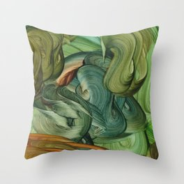 Cotys Throw Pillow