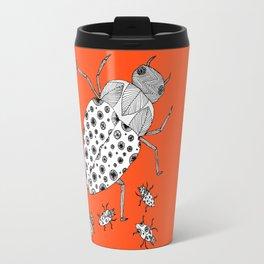 Roach Family Travel Mug