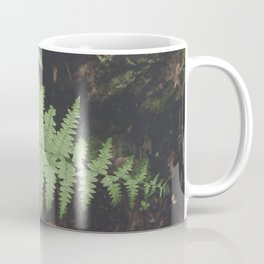 John Muir Fern, Yosemite Coffee Mug