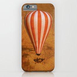 Bygone era iPhone Case