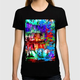 Caspian Limelight T-shirt