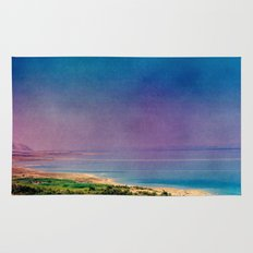 Dreamy Dead Sea I Rug