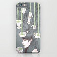 Tea Tree Slim Case iPhone 6s