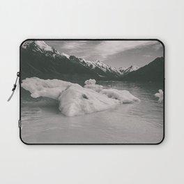 Tasman Lake Laptop Sleeve