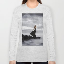 Patiently Long Sleeve T-shirt