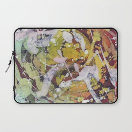 returned (soul) Laptop Sleeve