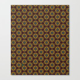 You're Kilim Me! Canvas Print