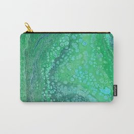Stagnant Bay Carry-All Pouch