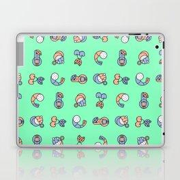 Pegacica Laptop & iPad Skin