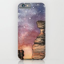 Thor's Hammer iPhone Case