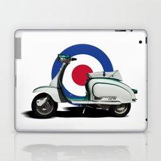 Mod scooter Laptop & iPad Skin