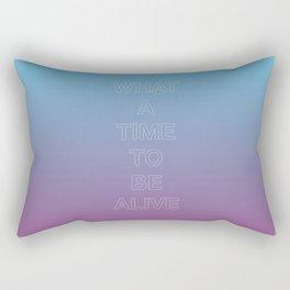 WATTBA Rectangular Pillow