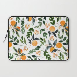 Orange Grove Laptop Sleeve