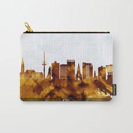 Kiel Germany Skyline Carry-All Pouch