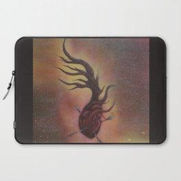 Tree Heart Laptop Sleeve