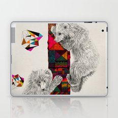 The Innocent Wilderness by Peter Striffolino and Kris Tate Laptop & iPad Skin