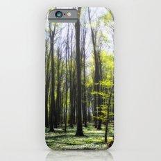 Ruegen-Forest Slim Case iPhone 6s