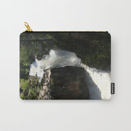 Awesome Shell Falls Carry-All Pouch