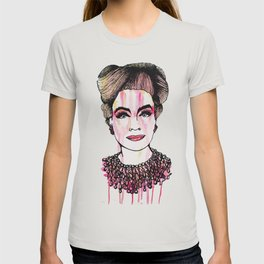 Ruby Mommy Dearest  T-shirt