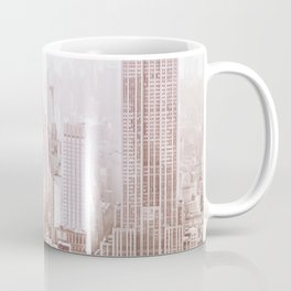 New York City Late Afternoon Coffee Mug