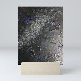 Anger Mini Art Print