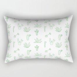 Botanic Rectangular Pillow